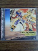 ドラマCD「WILD ARMS Advanced 3rd」